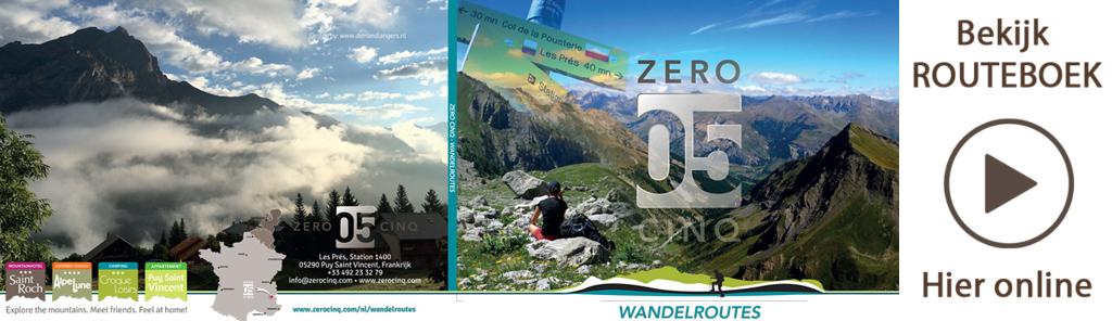 Download gratis wandelroutes Puy Saint Vincent