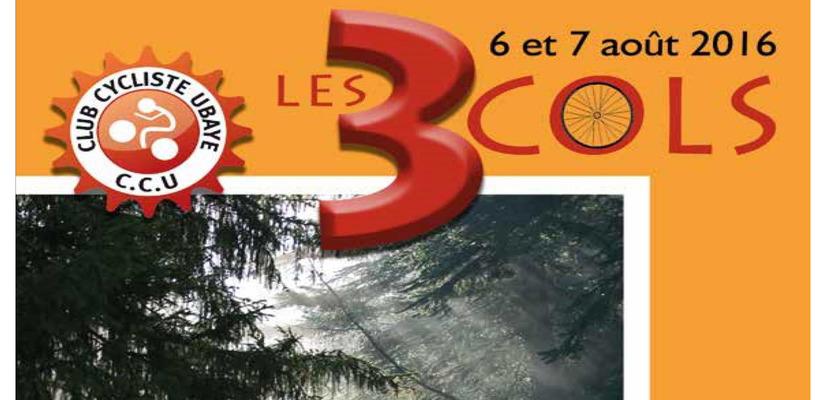 Les 3 Cols (augustus)