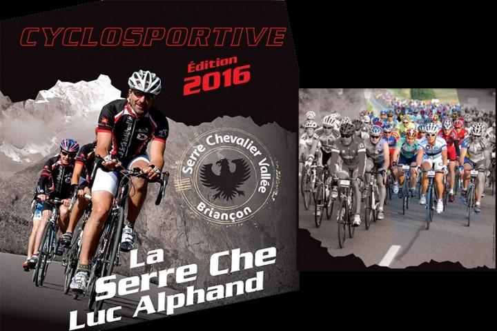 Grandfondo Luc Alphand (juli)